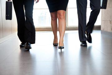 נשים, גברים והצלחה בעסקים